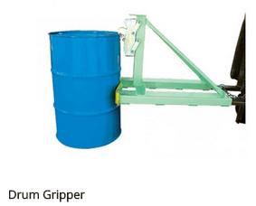 drum gripper